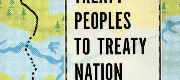 From Treaty Peoples to Treaty Nation high2